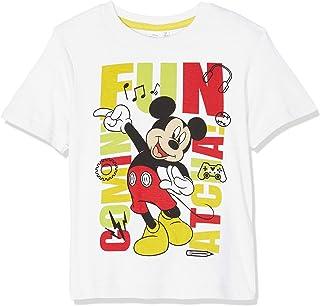 Mickey Disney Camiseta para Niños