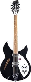 Rickenbacker rn3312jg S de guitarra 330/12jetglo