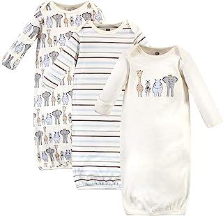 Unisex Cotton Gowns