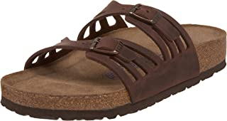 Best birkenstock soft footbed styles Reviews