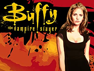 Buffy the Vampire Slayer - Season 1