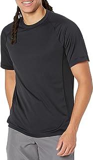 Amazon Essentials Men's Short-Sleeve Quick-Dry UPF 50 Swim Tee-Do Not Use