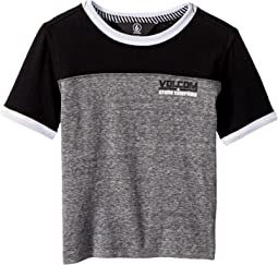 Walden Crew Tee (Toddler/Little Kids)