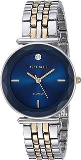 Anne Klein Women's AK-3413NVTT