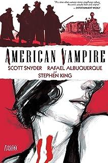 American Vampire Vol. 1 (American Vampire (Paperback))