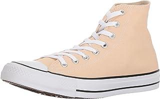e4bec831b7b Converse Women s Chuck Taylor All Star Seasonal Canvas High Top Sneaker