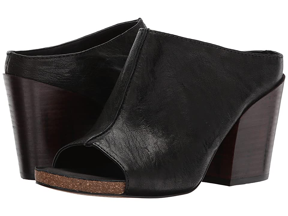 Isola Isabella (Black Oyster) High Heels