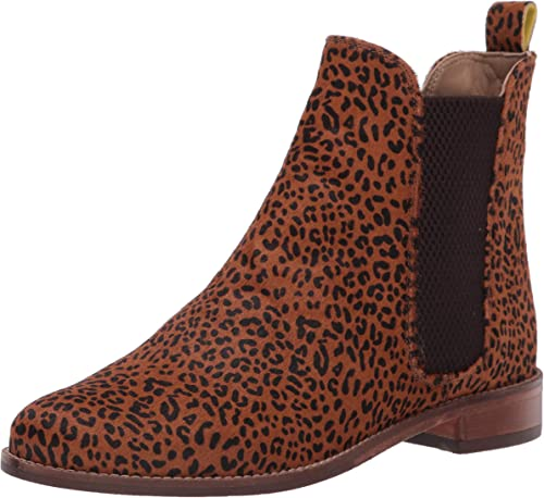 Joules Westbourne Luxe, Stiefel Chelsea para damen