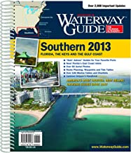 Dozier's Waterway Guide Southern 2013 (Waterway Guide Southern Edition)