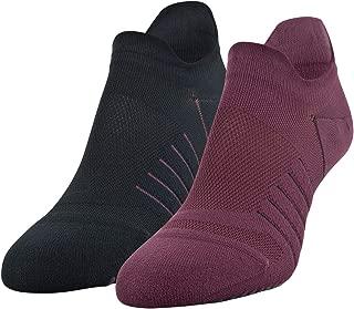 Women's UA Pinnacle Lo Socks – 2-Pack