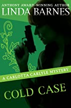 Cold Case (The Carlotta Carlyle Mysteries Book 7)