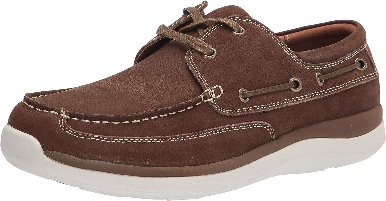 Propét Men's Pomeroy Shoe Sale item Challenge the lowest price Boat