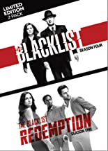 tv series blacklist redemption