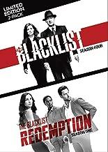 The Blacklist, Season Four / Blacklist Redemption, Season One Two-Pack