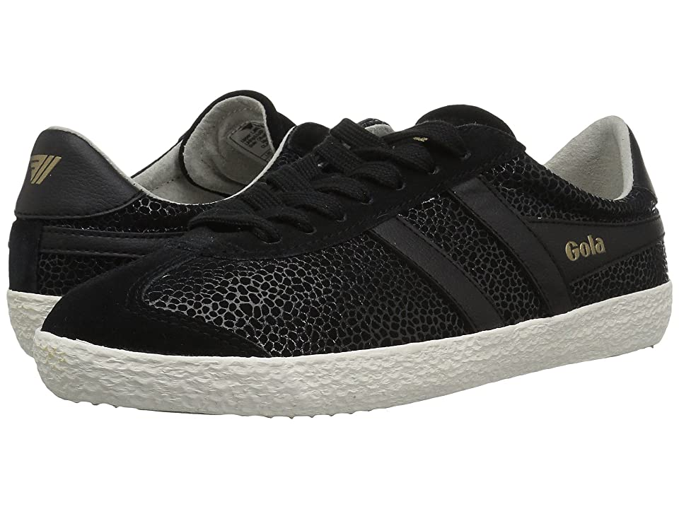 Gola Specialist Crackle (Black) Women