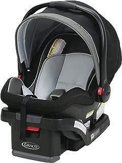 infant car seat graco snugride 35