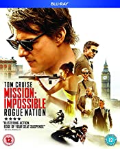 mission impossible rogue nation sale