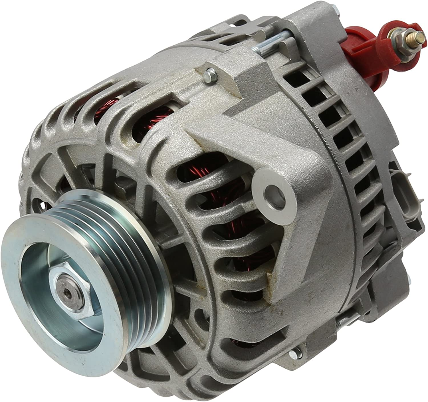 TYC 2-08266 Replacement Alternator Ranking TOP10 Regular discount for Mustang Ford