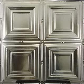 12x12 tin tiles