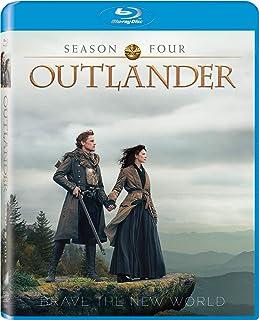 Outlander Season 4 [Blu-ray]