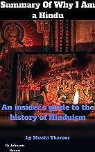 Summary Of Why I Am a Hindu by Shashi Tharoor