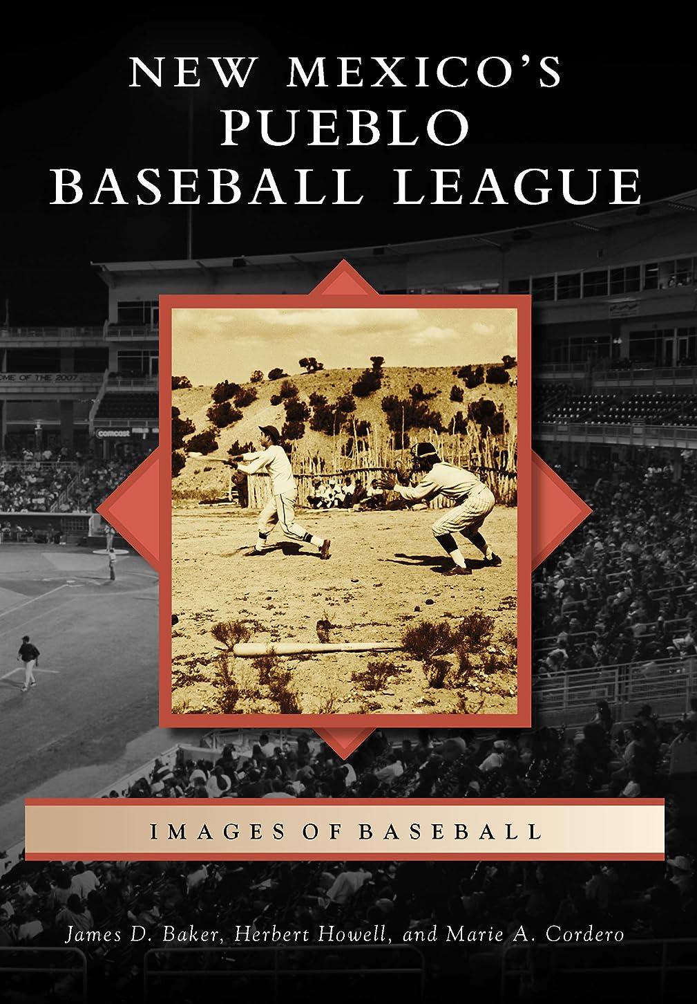 良心的サイドボード座標New Mexico's Pueblo Baseball League (Images of Baseball) (English Edition)