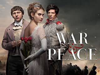 War & Peace, Season 1