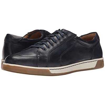 Cole Haan Vartan Sport Oxford (Blazer Blue Antique) Men