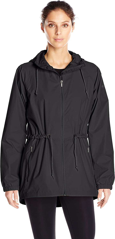 Columbia Womens Arcadia Casual Jacket Rain Jacket