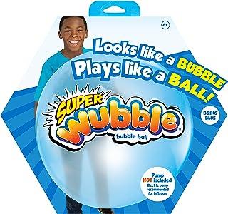 Wubble Super NS20166.4390 Bubble Ball, Blue