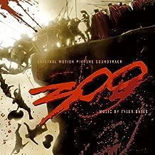 soundtrack 300 movie