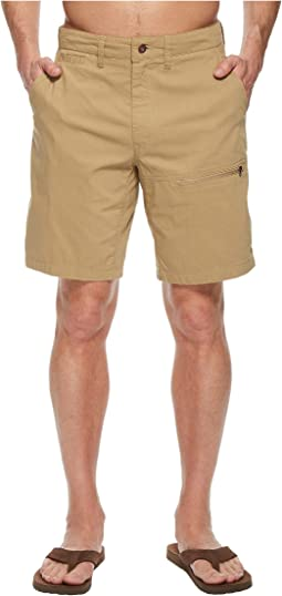 Granite Face Shorts