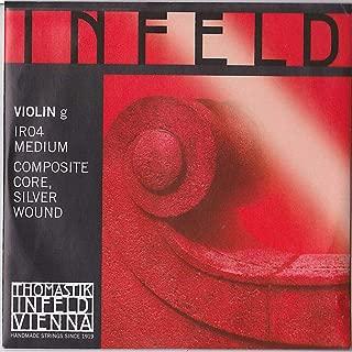 Thomastik-Infeld Violin Strings (IR04)