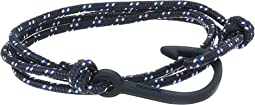 Miansai - Navy Hook on Rope Bracelet
