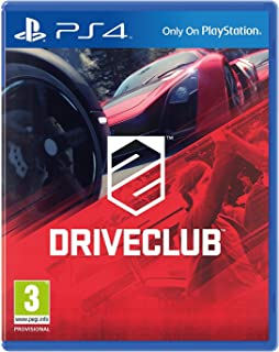 Best driveclub game Reviews