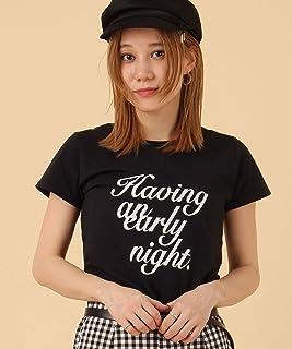 (バーナー) BURNER 【brr】フォントTシャツ 878410610