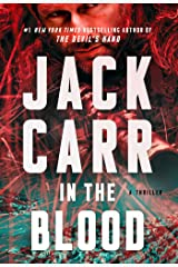 In the Blood: A Thriller (Terminal List Book 5) Kindle Edition