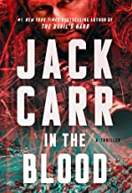 In the Blood: A Thriller (5) (Terminal List)