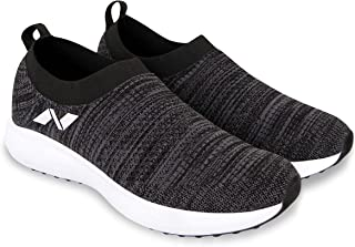 Nivia 967 Mesh Knitflex Running Shoes