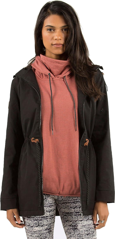 Element High quality new Juniors Wynn Jacket Max 83% OFF Pu Coated