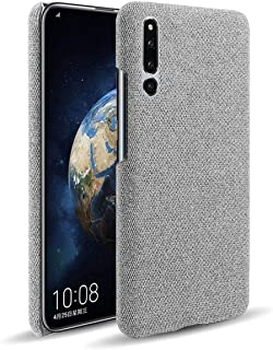 Grandcase Honor Magic 2 Case,Ultra-thin High Quality Felt Cloth Anti-Fingerprint Shock Absorber Protective Cover for Huawe...