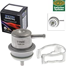 New Fuel Pressure Regulator Herko PR4060 For Chevrolet Blazer, Astro, Silverado, S10 Pickup 96-05