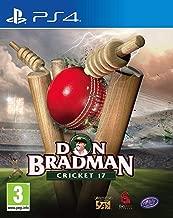 Don Bradman 17 PlayStation 4 by Tru Blu Entertainment