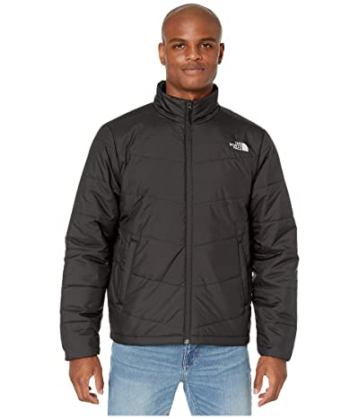 The North Face Junction Insulated Jacket (TNF Black) Men