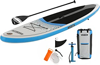 Lifetime Tidal 110 Inflatable Stand-Up Paddle board