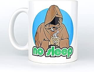 No Sleep - 11oz Ceramic Coffee Mug