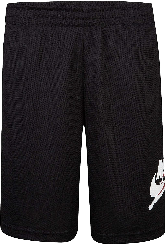 Nike Boy`s Air Jordan Jumpman Classics Shorts