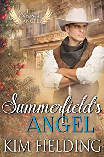 Summerfield's Angel (The Christmas Angel Book 2)