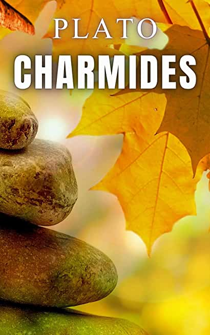 CHARMIDES (Annotated) (English Edition)