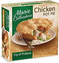 Marie Callender's Frozen Pot Pie Dinner, Chicken, 10 Ounce